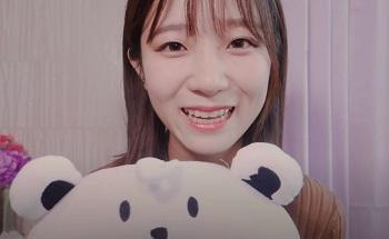 Panda Bear (teddy bear)